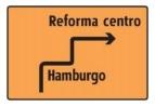 Diagrama de desvío